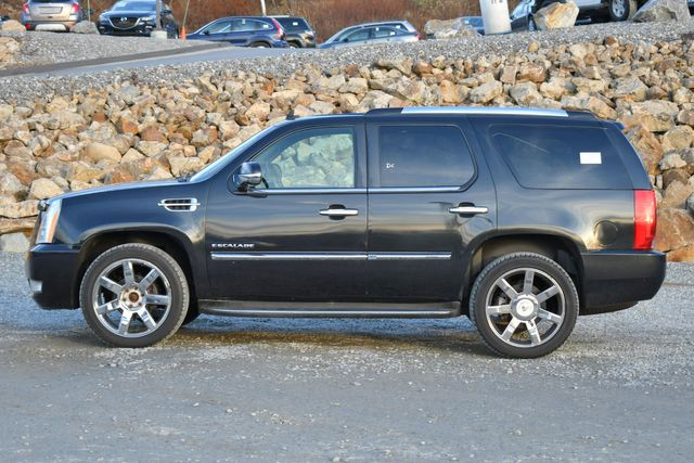 2010 Cadillac Escalade Luxury Naugatuck, Connecticut 1