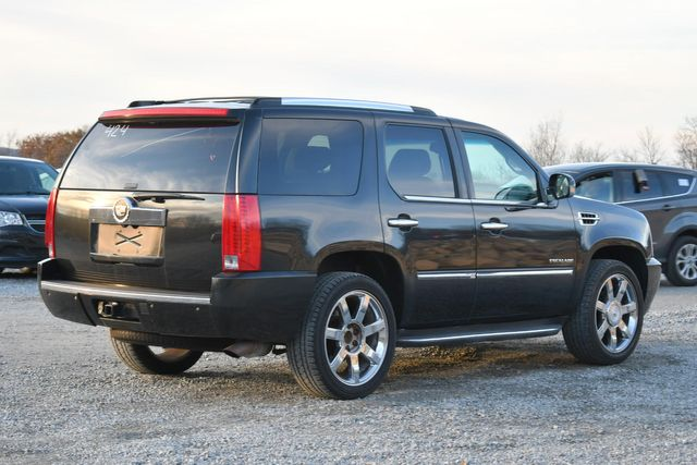 2010 Cadillac Escalade Luxury Naugatuck, Connecticut 4