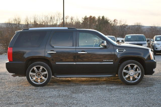 2010 Cadillac Escalade Luxury Naugatuck, Connecticut 5