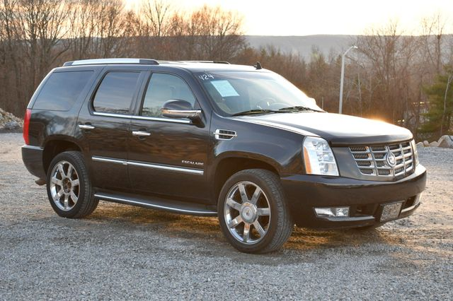 2010 Cadillac Escalade Luxury Naugatuck, Connecticut 6