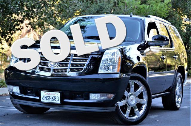 2010 Cadillac Escalade Premium Reseda, CA 0