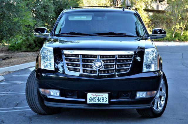 2010 Cadillac Escalade Premium Reseda, CA 10