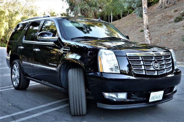 2010 Cadillac Escalade Premium Reseda, CA 17