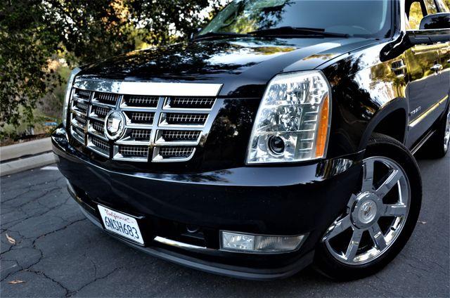 2010 Cadillac Escalade Premium Reseda, CA 18