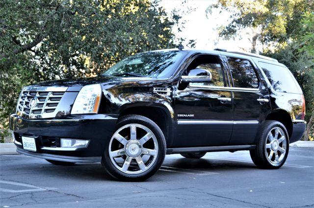 2010 Cadillac Escalade Premium Reseda, CA 11