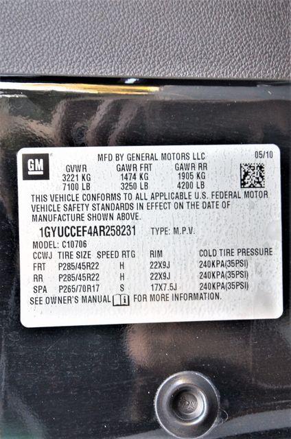 2010 Cadillac Escalade Premium Reseda, CA 33