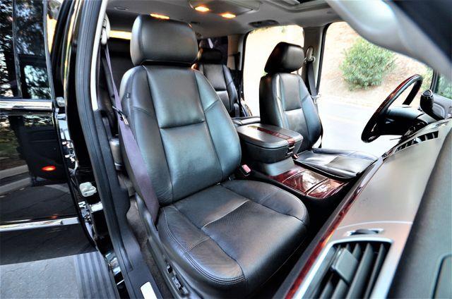 2010 Cadillac Escalade Premium Reseda, CA 8