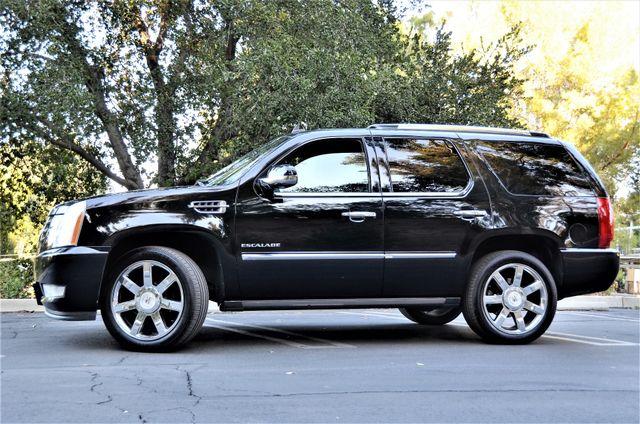 2010 Cadillac Escalade Premium Reseda, CA 13