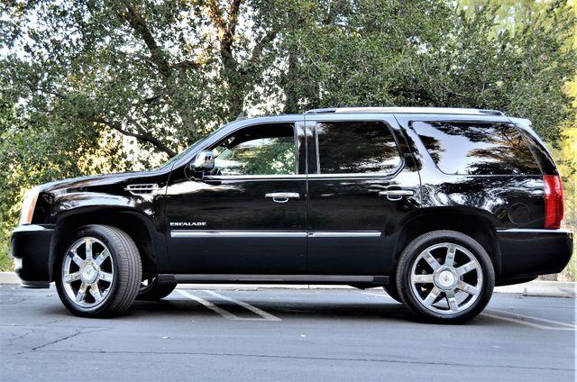 2010 Cadillac Escalade Premium Reseda, CA 2
