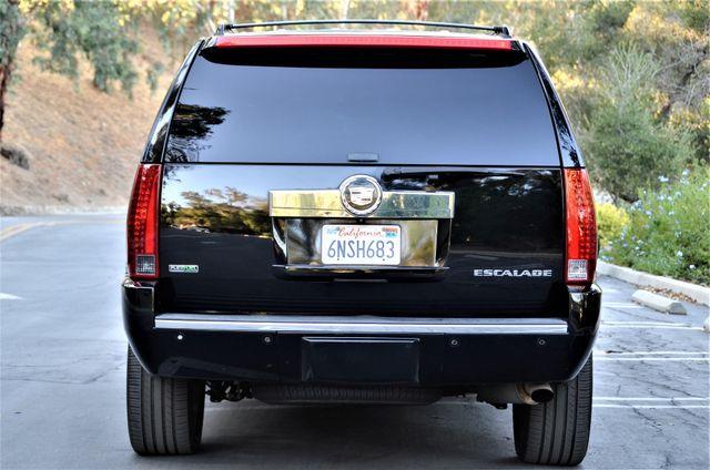2010 Cadillac Escalade Premium Reseda, CA 15