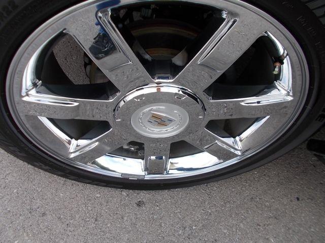 2010 Cadillac Escalade Luxury Shelbyville, TN 15
