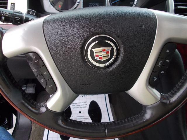 2010 Cadillac Escalade Luxury Shelbyville, TN 27