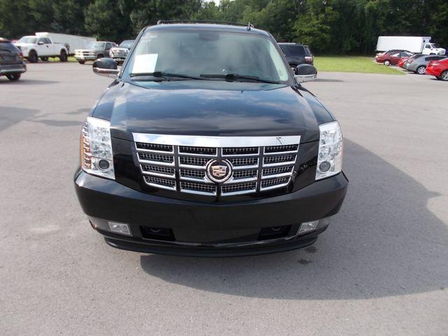 2010 Cadillac Escalade Luxury Shelbyville, TN 7