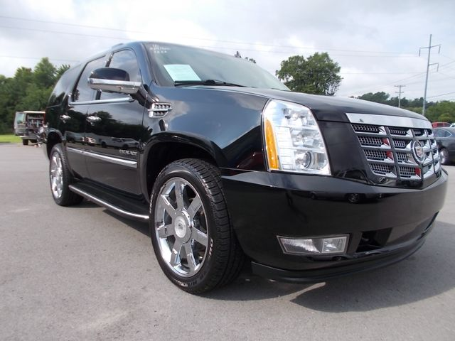 2010 Cadillac Escalade Luxury Shelbyville, TN 8