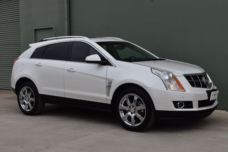 2010 Cadillac SRX Performance | Arlington, TX | Lone Star Auto Brokers, LLC