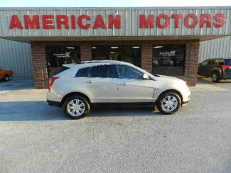 2010 Cadillac SRX Luxury Collection | Brownsville, TN | American Motors of Brownsville in Brownsville TN