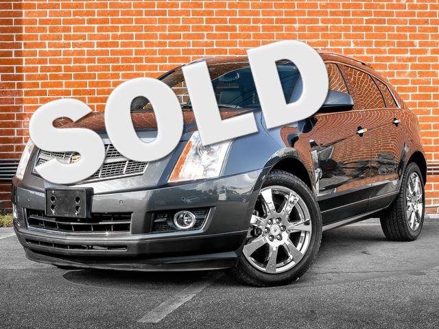 2010 Cadillac SRX Performance Collection Burbank, CA 0