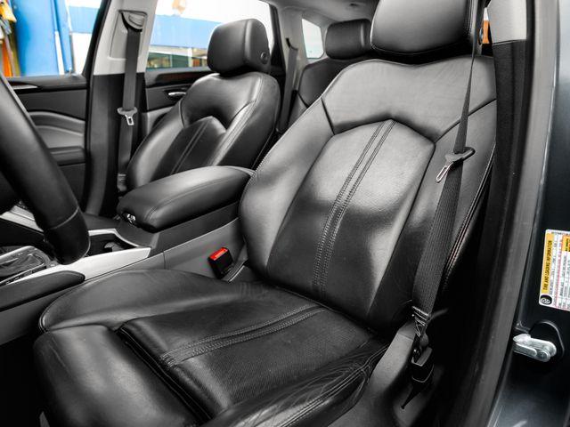 2010 Cadillac SRX Performance Collection Burbank, CA 11