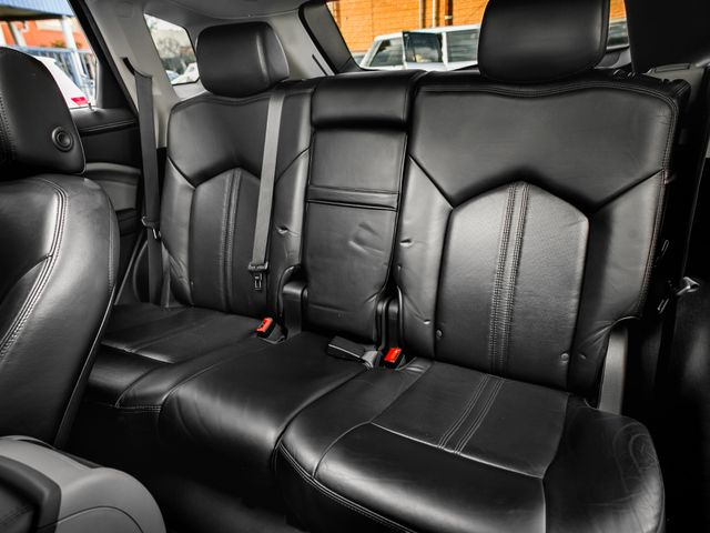 2010 Cadillac SRX Performance Collection Burbank, CA 12