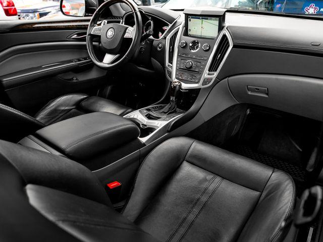 2010 Cadillac SRX Performance Collection Burbank, CA 13