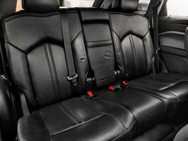 2010 Cadillac SRX Performance Collection Burbank, CA 15