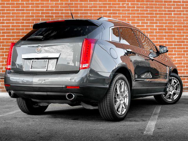 2010 Cadillac SRX Performance Collection Burbank, CA 2