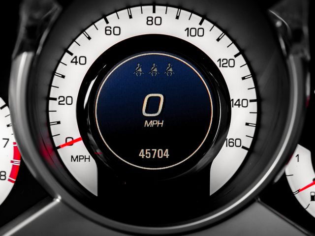 2010 Cadillac SRX Performance Collection Burbank, CA 21