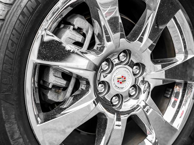 2010 Cadillac SRX Performance Collection Burbank, CA 28