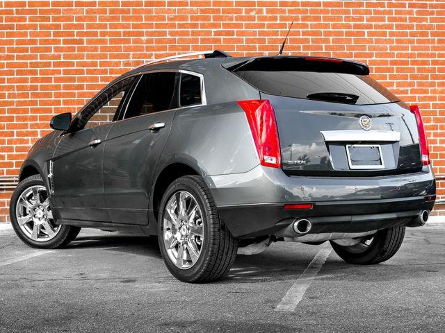 2010 Cadillac SRX Performance Collection Burbank, CA 3