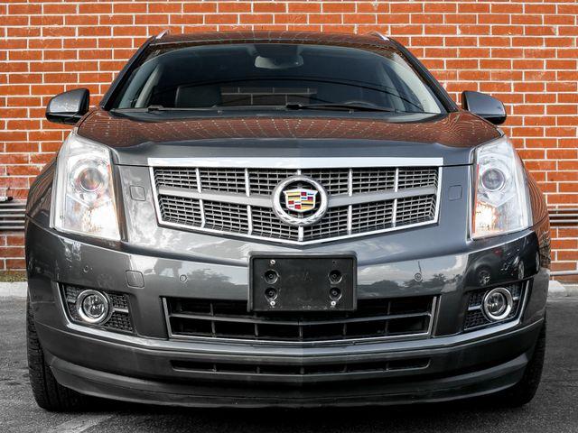 2010 Cadillac SRX Performance Collection Burbank, CA 4