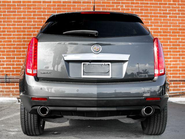 2010 Cadillac SRX Performance Collection Burbank, CA 5