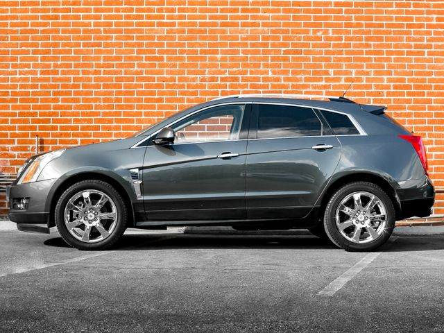 2010 Cadillac SRX Performance Collection Burbank, CA 6