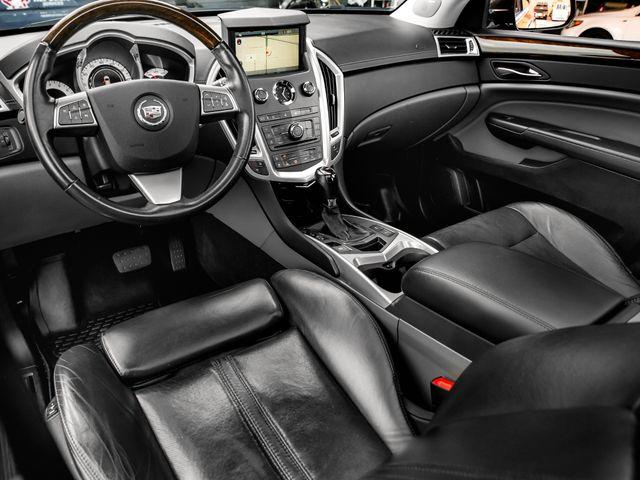 2010 Cadillac SRX Performance Collection Burbank, CA 10