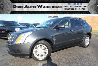 2010 Cadillac SRX Luxury AWD Pano Roof Clean Carfax We Finance   Canton, Ohio   Ohio Auto Warehouse LLC in Canton Ohio