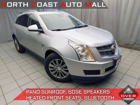 2010 Cadillac SRX Luxury Collection in Cleveland, Ohio