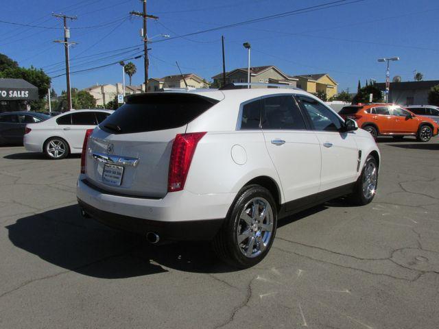 2010 Cadillac SRX Performance Collection in Costa Mesa, California 92627