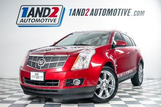 2010 Cadillac SRX Premium Collection in Dallas TX