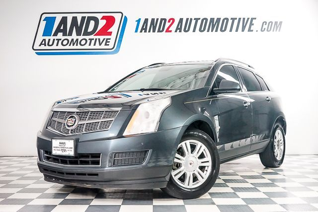 2010 Cadillac SRX Base in Dallas TX