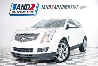 2010 Cadillac SRX Performance Collection in Dallas TX