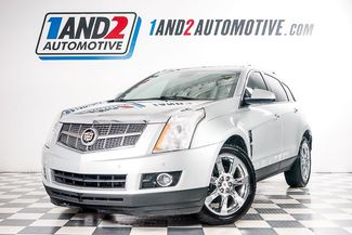 2010 Cadillac SRX Turbo Performance Collection in Dallas TX