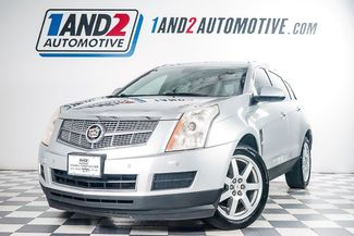 2010 Cadillac SRX Luxury Collection in Dallas TX