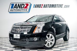 2010 Cadillac SRX in Dallas TX