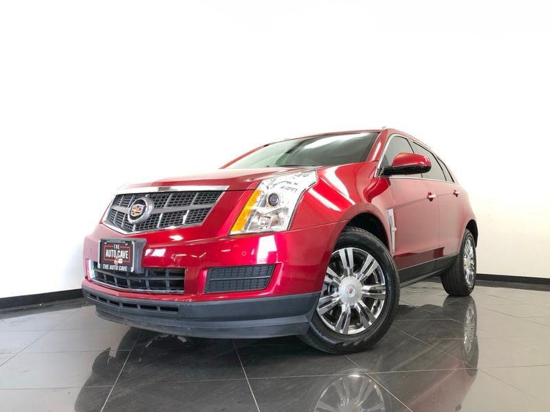 2010 Cadillac SRX *Get APPROVED In Minutes!* | The Auto Cave in Dallas