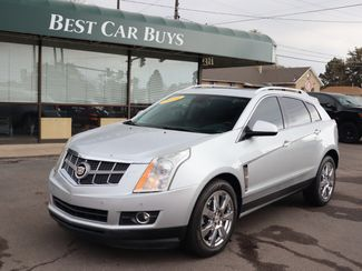2010 Cadillac SRX Premium Collection in Englewood, CO 80113