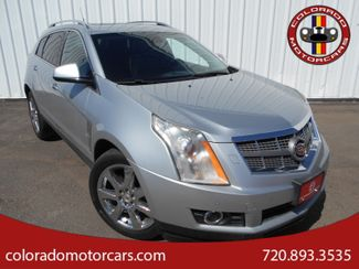 2010 Cadillac SRX Turbo Performance Collection in Englewood, CO 80110
