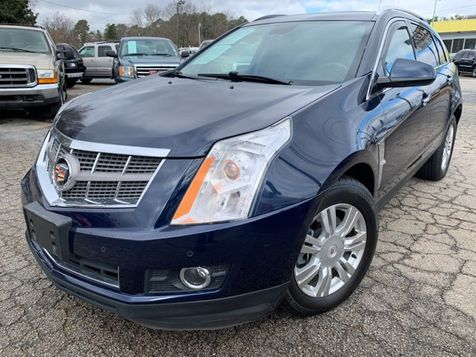 2010 Cadillac SRX Luxury in Gainesville, GA
