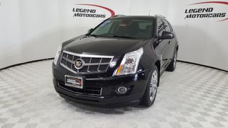 2010 Cadillac SRX Premium Collection in Garland, TX 75042