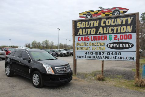 2010 Cadillac SRX Luxury Collection in Harwood, MD