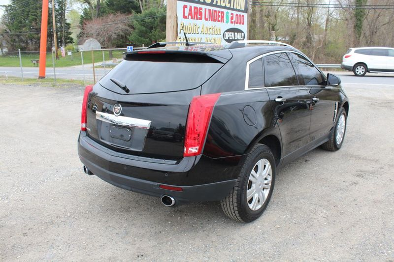 2010 Cadillac SRX Luxury Collection  city MD  South County Public Auto Auction  in Harwood, MD
