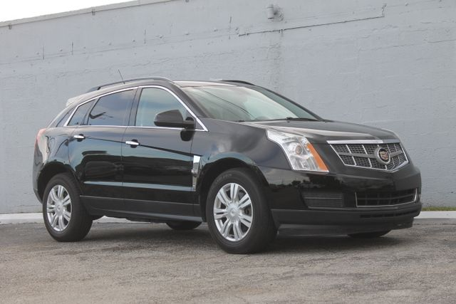 2010 Cadillac SRX Base Hollywood, Florida 1